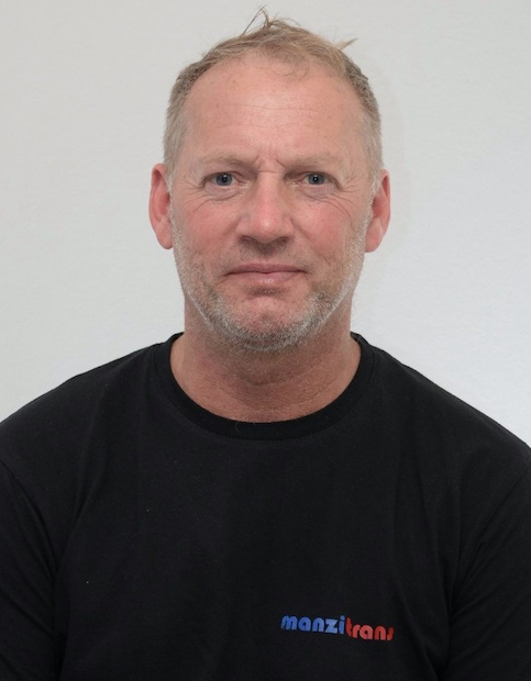 Vogl Reinhold